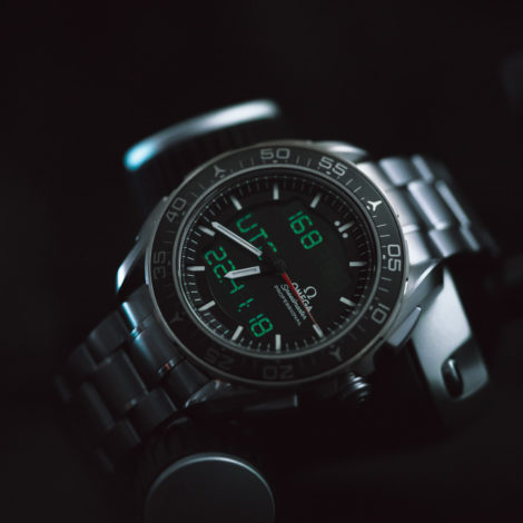 Reviewing of Luxury Omega Speedmaster X-33 Replica Watches